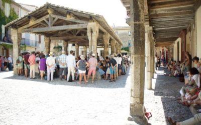 Lagrasse : le Banquet du livre d'été donne rendez-vous du 6 au 13 août