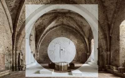 Montauban : l'œuvre monumentale de Georges Rousse débarque au Musée Ingres Bourdelle
