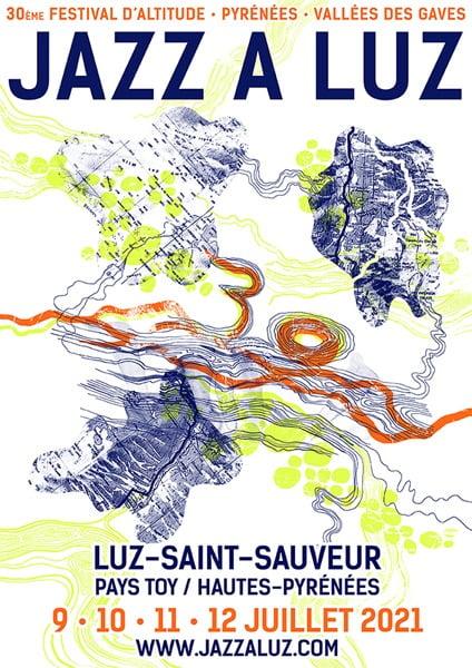 Luz : Jazz à Luz fête son 30e anniversaire !