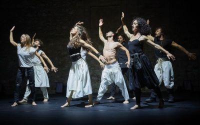 Festival d'Avignon: quand soufflent les esprits