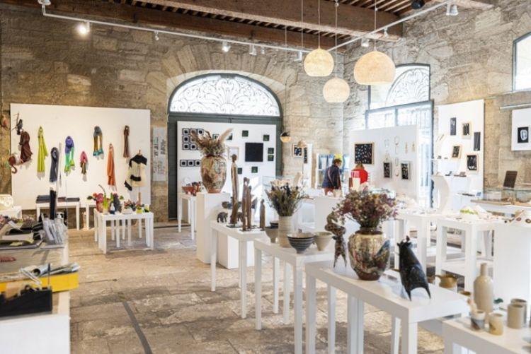 Pézenas : les Métiers d'Art à l'honneur en juillet et en août