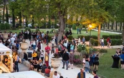 Bassin de Thau : concerts et ateliers artistiques à l'occasion du festival de Thau du 19 au 29 juillet