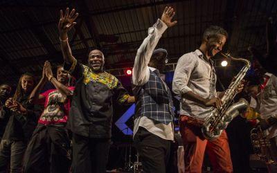 Millau : 30ème édition du festival Millau Jazz du 17 au 24 juillet