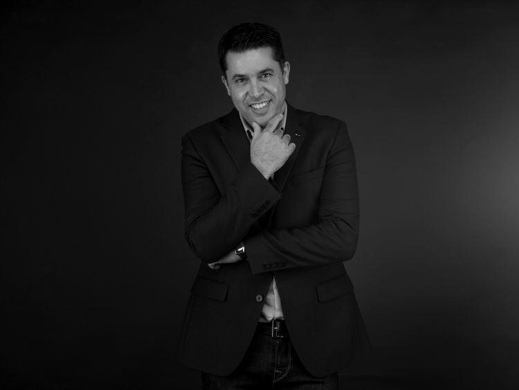 Entretien   Habib Dechraoui, directeur du festival Arabesques : « C'est important pour nous qu'Arabesques reste une grande fête »