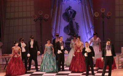 Maraussan : l'opéra «Don Giovanni» donné au Château de Perdiguier le 18 août