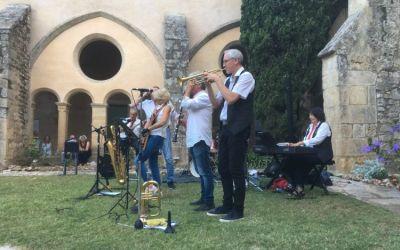 Villeveyrac : les concerts d'été se poursuivent jusqu'au 9 septembre à l'Abbaye de Valmagne