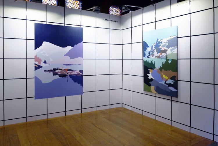 Sète : «Jury Arti» nouvelle exposition au Réservoir jusqu'au 8 novembre