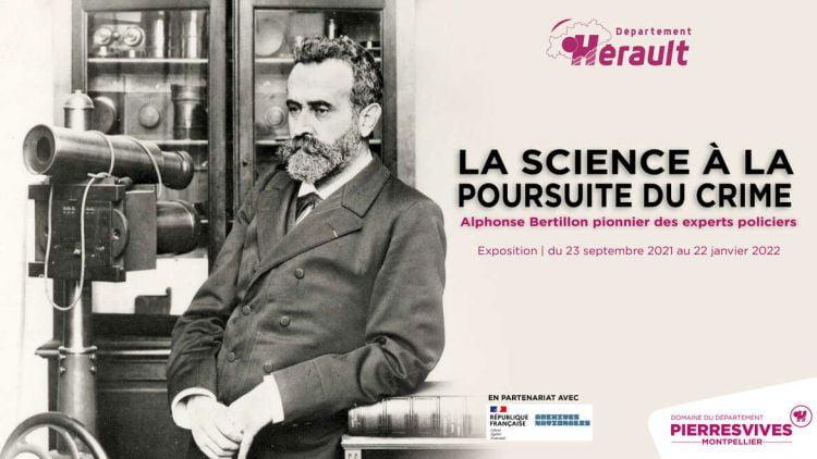 Montpellier : la science et le crime réunis dans une nouvelle exposition à Pierresvives