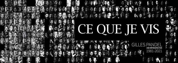 Toulouse : une rétrospective Gilles Pandel au Goethe Institut