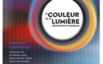 Uzès : l'exposition «La couleur de la lumière» s'installe jusqu'au 30 septembre à l'Ancien Évêché
