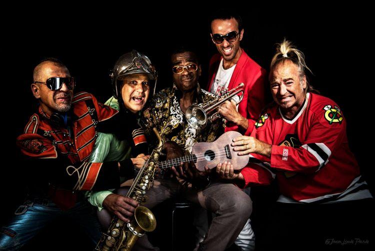 Nîmes : le Nîmes Métropole Jazz Festival va faire groover la ville pendant un mois