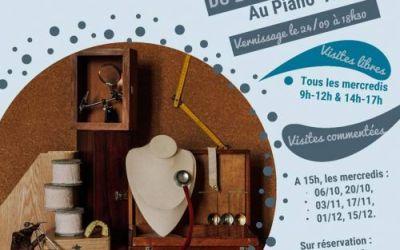 Balaruc-les-Bains : une expo photo d'Anaïs Armelle Guiraud au Piano-Tiroir jusqu'au 17 décembre