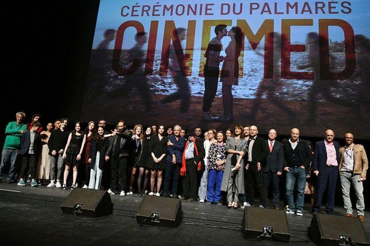 Montpellier : découvrez le palmarès de la 43ème édition du Cinemed
