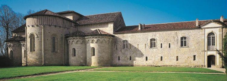 Valence-sur-Baïse : un nouvel espace dédié aux enfants à l'Abbaye de Flaran