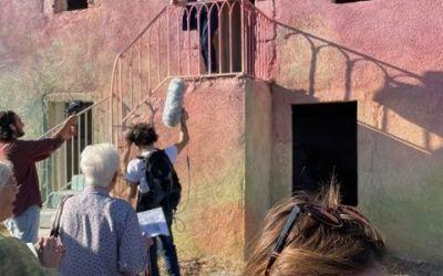 Hérault : «ENSEM» – Quand la rencontre se fait œuvre, à Montpeyroux, par BTN