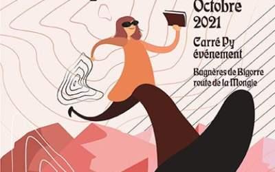 Bagnères-de-Bigorre : le 12ème Salon du livre pyrénéen se déroule les 2 et 3 octobre