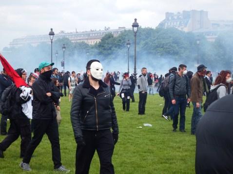 Autre masque