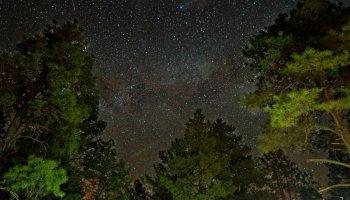 Timelapse Thumbnail Milky Way