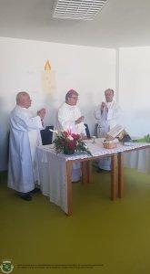 Visita do Reverendíssimo Sr. Bispo D. José Cordeiro 12