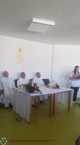Visita do Reverendíssimo Sr. Bispo D. José Cordeiro 15