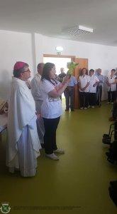 Visita do Reverendíssimo Sr. Bispo D. José Cordeiro 18