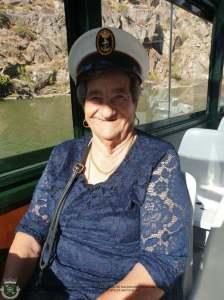 Passeio de barco a Miranda do Douro. 7