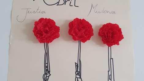 25 de Abril, dia da Liberdade 1