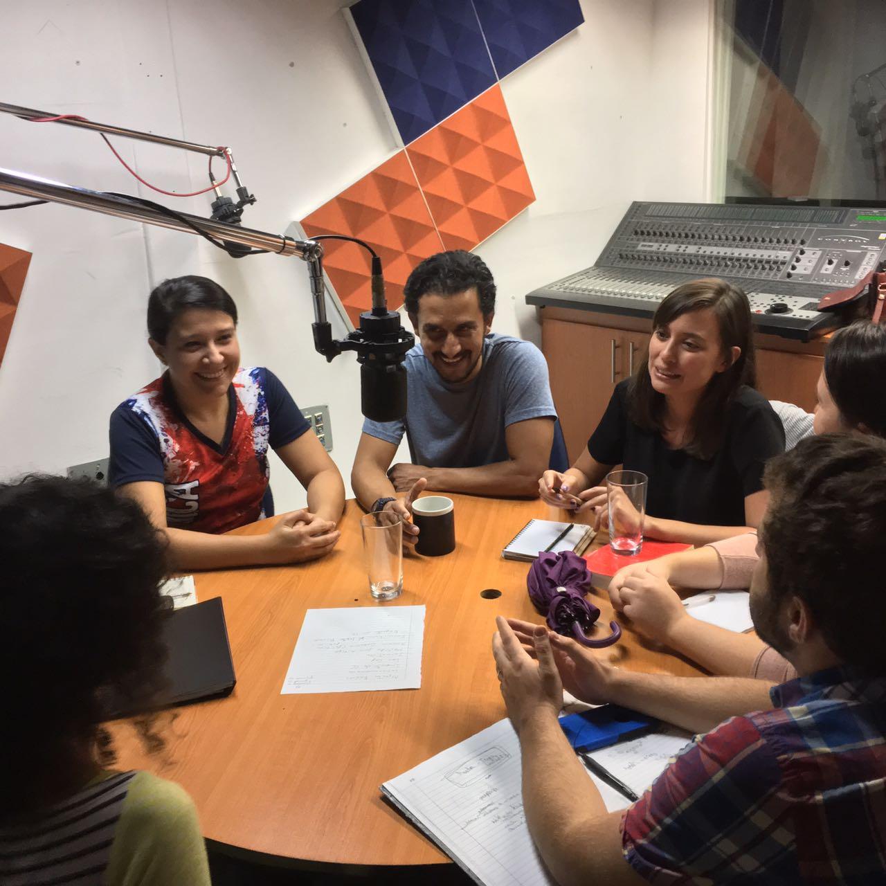 Radio Gaia: ¡nos graduamos con 75 y empezamos una nueva etapa!