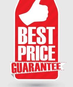 Scherpe prijzen en Topdeals