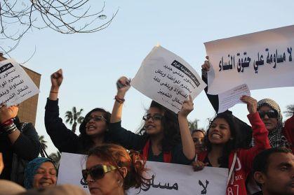 Egipto, 2011 FOTO Al Jazeera