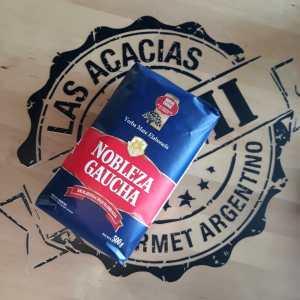 yerba Nobleza Gaucha
