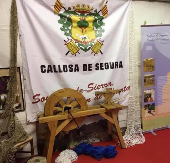 Museos cannábicos: Callosa del Segura y su visión del cáñamo tradicional