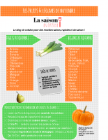 fruits et l gumes en novembre blog recettes de saison. Black Bedroom Furniture Sets. Home Design Ideas