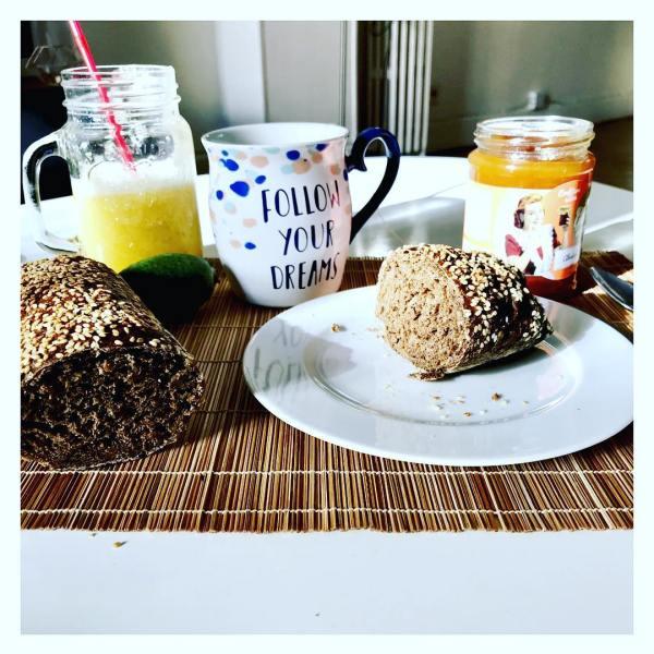 petit dejeuner équilibré perdre du poids rapidement