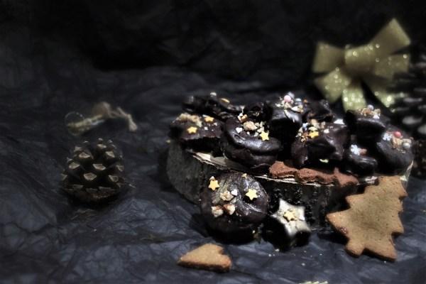 recette facile pour noël biscuits au chocolat