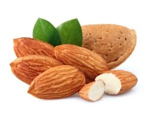 bienfaits nutritionnels des amandes