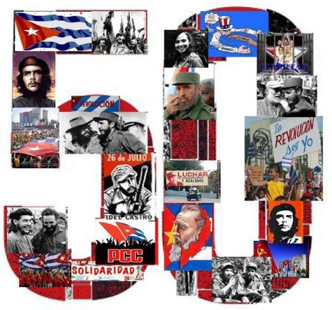 50 verdades sobre la Revolución Cubana.