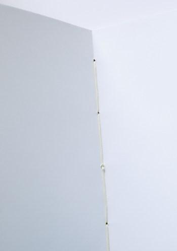 fil de reliure du carnet fait main A5 Avion
