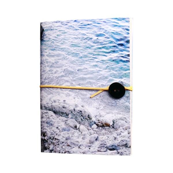 une couverture au bruit des vagues et à l'odeur d'iode pour tous les amoureux de l'eau et de la mer