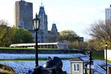 Fortaleza Quebec