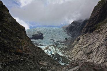 Franz Joseph Glaciar 1