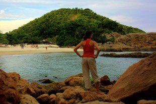 Playa de Trinidade