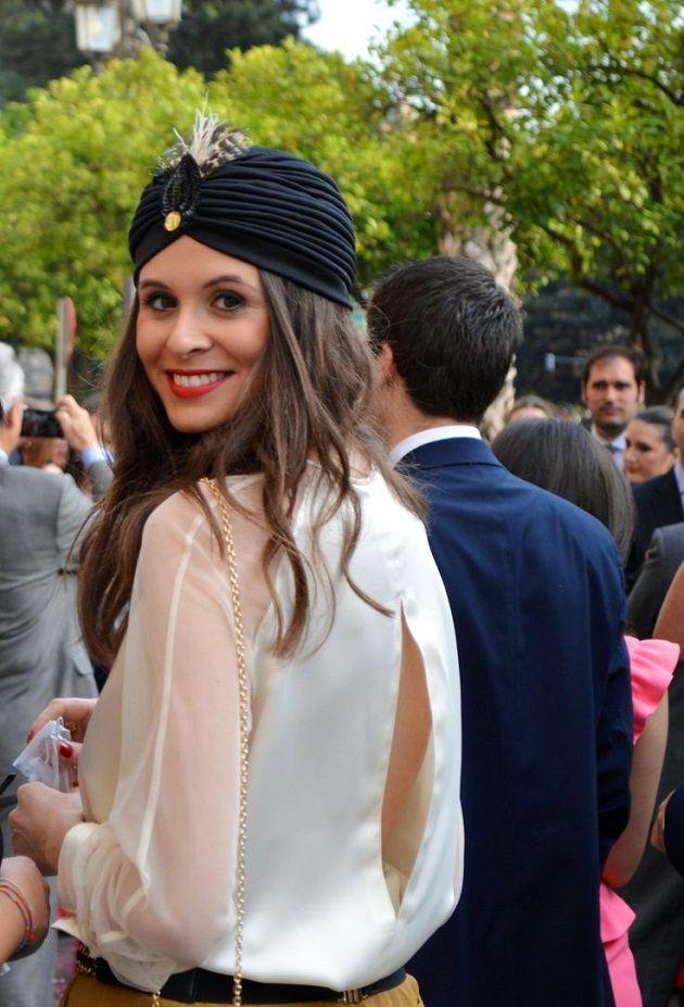 Looks de invitada Wedding Guest Outfit  Las Bodas de Vane