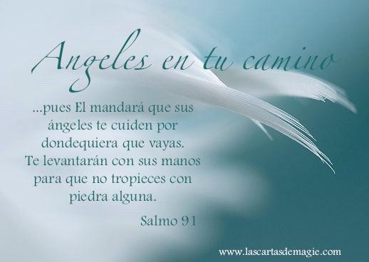 ANGELES GUERREROS