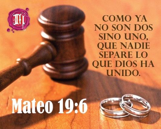 DIOS TODAVIA RESTAURA MATRIMONIOS