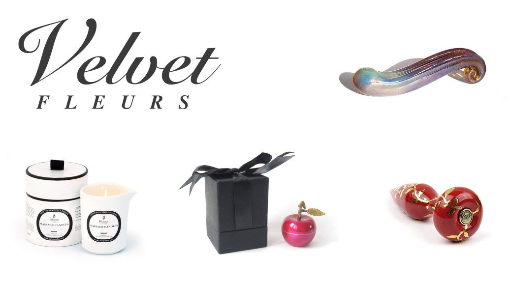 Velvet Fleurs interview with Brian Gray, Lascivious Marketing.