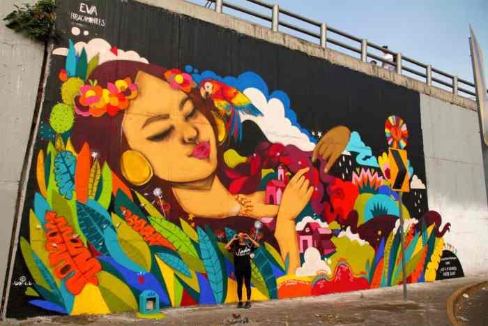 Alto a las desapariciones de mujeres. Acoxpa Ciudad de México