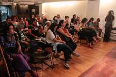 Audiencia: Conversas Púrpuras