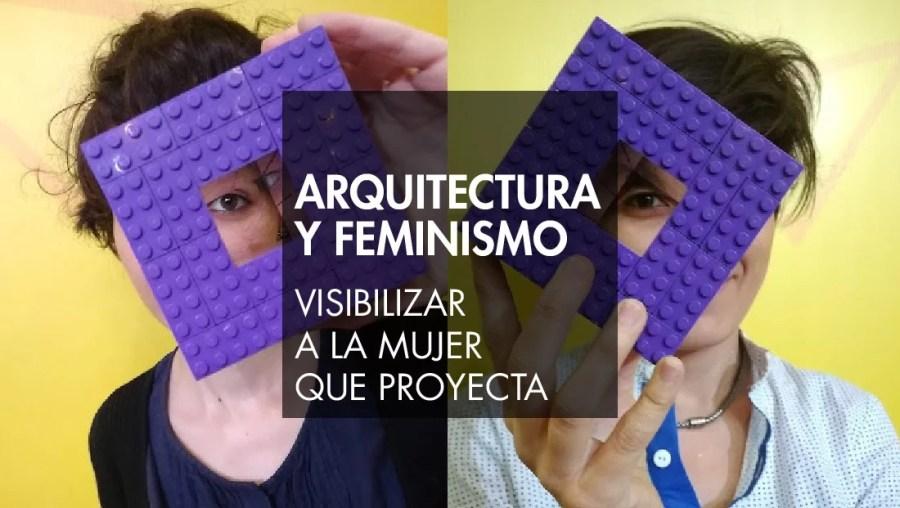 arquitectura y feminismo