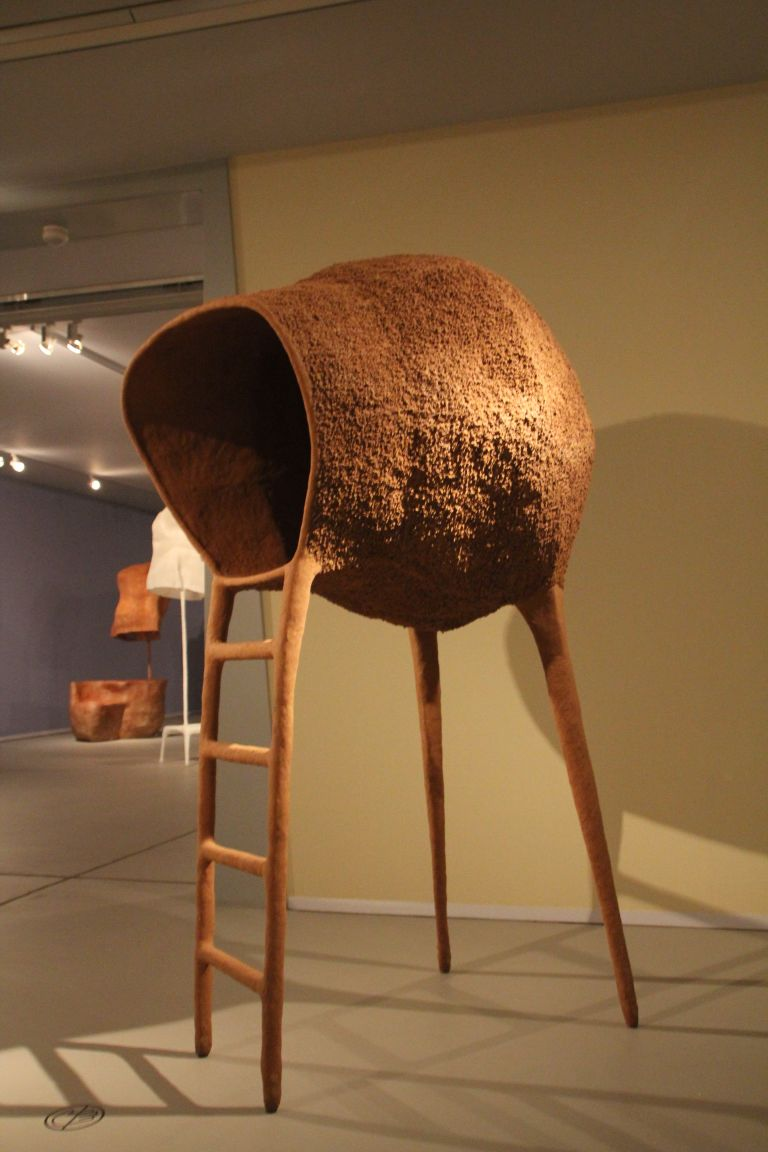 Bark Shelter _ Nacho Carbonell